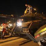 واکنشها به کودتا در ترکیه