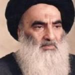 اظهارات آیت الله سیستانی درباره آخوند انگلیسی
