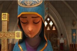 دلبری شاهزاده روم در خاورمیانه