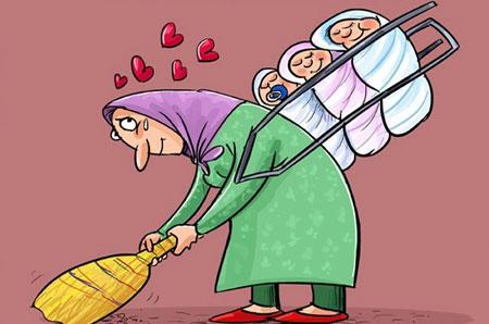 پیامک روز مادر