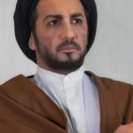 گریم حسام در نقش نواب صفوی + عکس