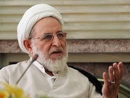 آیتالله محمد یزدی رئیس مجلس خبرگان شد