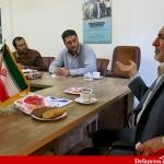 ماجرای احتمال اعدام محمد غرضی در اوایل انقلاب