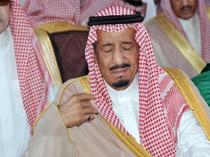 ملک سلمان زمین گیر شد/بستری شدن پادشاه سعودی دربیمارستان