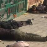 روحانی لزوم بررسی حادثه کشتار شیعیان توسط تیم حقیقتیاب