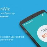 CleanWiz (Toolwiz Cleaner) 3.0.8350 دانلود نرم افزار پاکسازی و افزایش سرعت اندروید