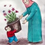 متن ادبی روز مادر