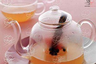 چای گریپ فروت