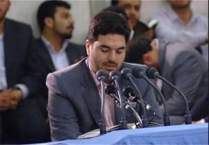 سید محمد جواد حسینی