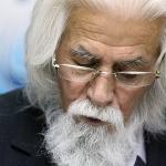 درگذشت پدر شعر انقلاب