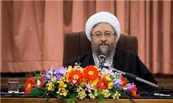 گلایه رئیس قوه قضاییه از رؤسای جمهور و مجلس
