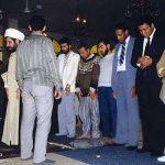 نماز محمدعلی کلی