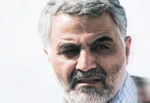 ادعای تازه فاکس نیوز در مورد سردار سلیمانی