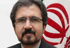 قاسمی: زرادخانه اتمی رژیم صهیونیستی بزرگترین تهدید برای صلح و امنیت منطقه و جهان است