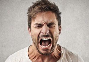افسار خشم را با بکارگیری این روش ها در دست خود بگیرید