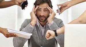 کم استرس ترین مشاغل دنیا در سال 2017