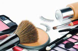 لوازم آرایشی ارزان و بیکیفیت؛ یک روز زیبایی یک عمر عوارض!
