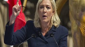 مارین لوپن: مصلحت فرانسه در باقی ماندن بشار اسد در سوریه است