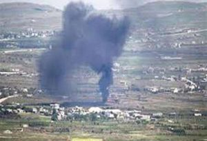 نتانیاهو: بلندی های جولان را هرگز به سوریه پس نمی دهیم!