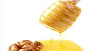 خواص دارویی و طبی گردو و عسل به روایت متون کهن