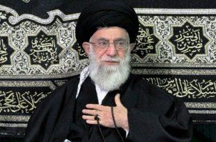 از فردا شب با حضور رهبر انقلاب؛ مراسم عزاداری ایام فاطمیه در حسینیه امام خمینی(ره) برگزار خواهد شد