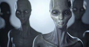 ناسا وجود موجودات فضایی را تایید کرد + فیلم