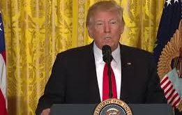 ایندیپندنت: وضعیت ترامپ در کاخ سفید ناگوار است!