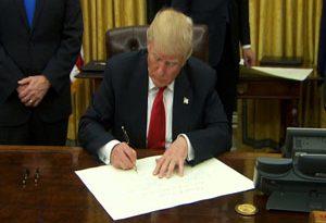 علت حذف نام عراق از قانون ضدمهاجرتی جدید ترامپ چه بود؟
