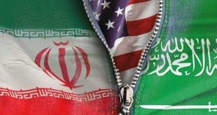 روزنامه ایتالیایی: عربستان حامی تروریسم است، نه ایران
