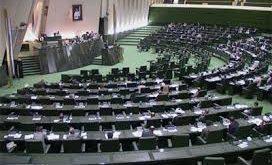 أربعة مسلحين داخل مجلس الشورى بطهران