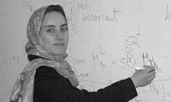 پرفسور مریم میرزاخانی