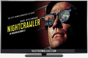 دانلود فیلم خارجی Nightcrawler 2014