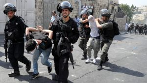 UNSC to hold urgent meeting on violence in Al-Aqsa