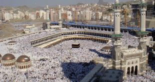 Hajj preparations going on without trouble: Iranian official