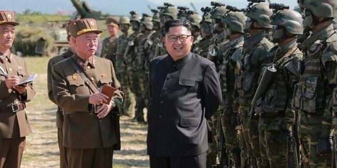 EU preparing to increase sanctions on N. Korea: Mogherini