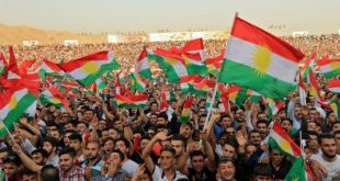 Turkey says northern Iraqi referendum an issue of national security