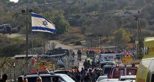 Palestinian gunman kills three Israelis at settlement