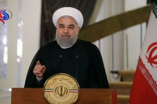 الرئيس روحاني: الاتفاق النووي اقوى مما یتصوره ترامب