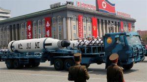 Russia, EU impose fresh sanctions on North Korea