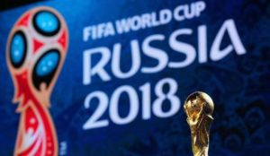 مراسم قرعه کشی جام جهانی