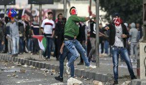 جمعه الغضب الثانیه فلسطین