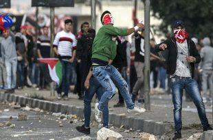 جمعة الغضب الثانية فلسطین