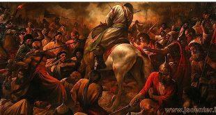 اثبات نقش یهود در شهادت امام حسین (ع)