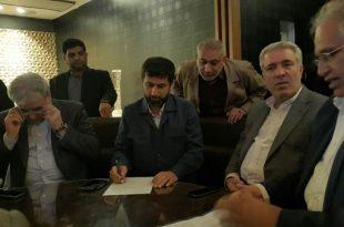 توافق سهجانبه برای راهاندازی گردشگری دریایی در خوزستان