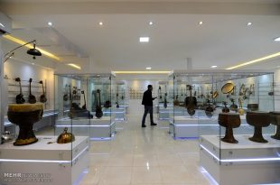 اعلام آمار بازدید موزهها در سال ۹۶، به اردیبهشت ماه موکول شد