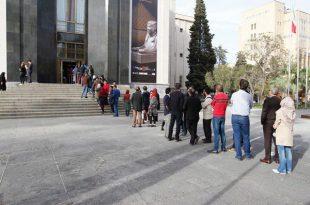ساعات بازدید از موزه ملی ایران افزایش یافت