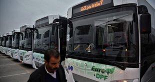 ظرفیت جابجایی روزانه سه و نیم میلیون مسافر