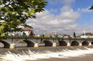 تنکابن ، نگین درخشان گردشگری در غرب مازندران
