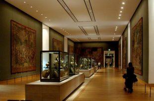 موزهها در نوروز ۹۷