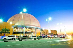 آشنایی با مراکز خرید دبی، از لوکسترین تا ارزانترینها